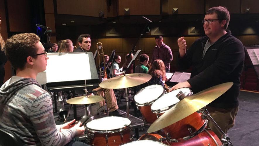 Talleres de Jazz gratuitos en Guatemala   Febrero - Marzo 2018