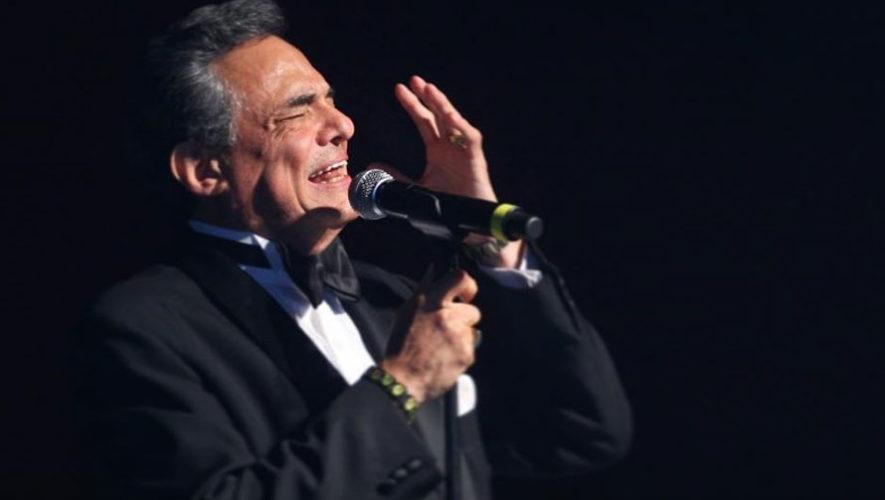 Homenaje a José José en Caravasar | Marzo 2018