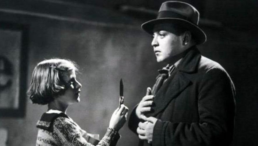 Proyección gratuita de la película M de Fritz Lang | Febrero 2018
