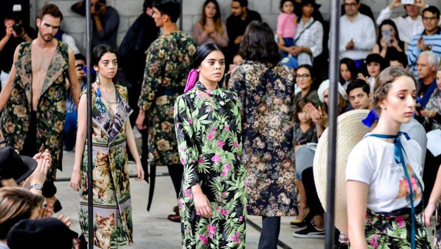 Guatemala Fashion Film Festival | Febrero 2018