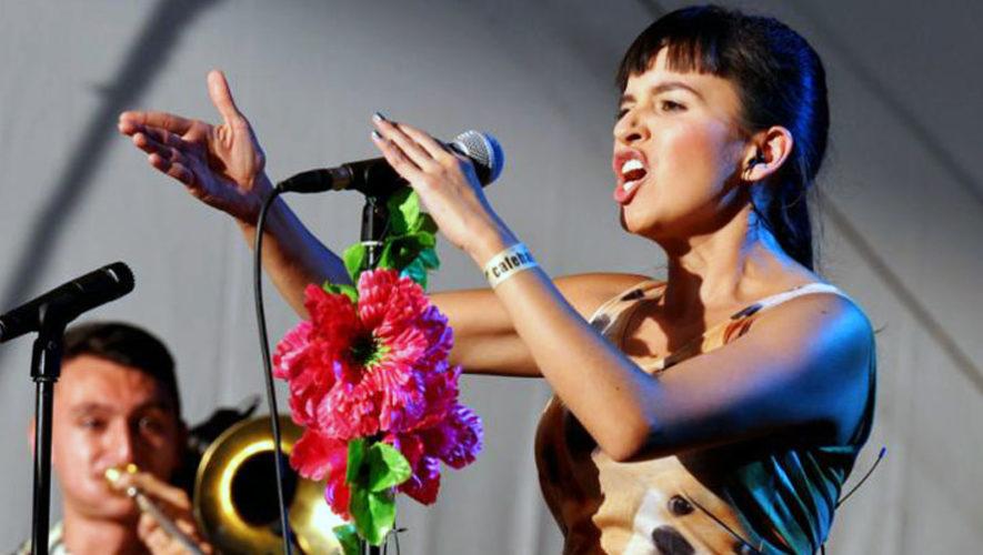 Grito de Mujer, Festival Internacional de poesía y arte en Guatemala | Marzo 2018