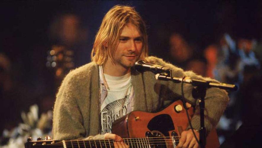Tributo acústico a Nirvana   Febrero 2018