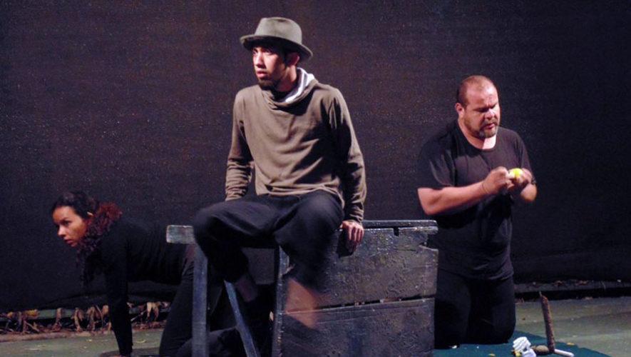 Obra de teatro Fragmentos de Nuestro Diario Vivir | Febrero 2018