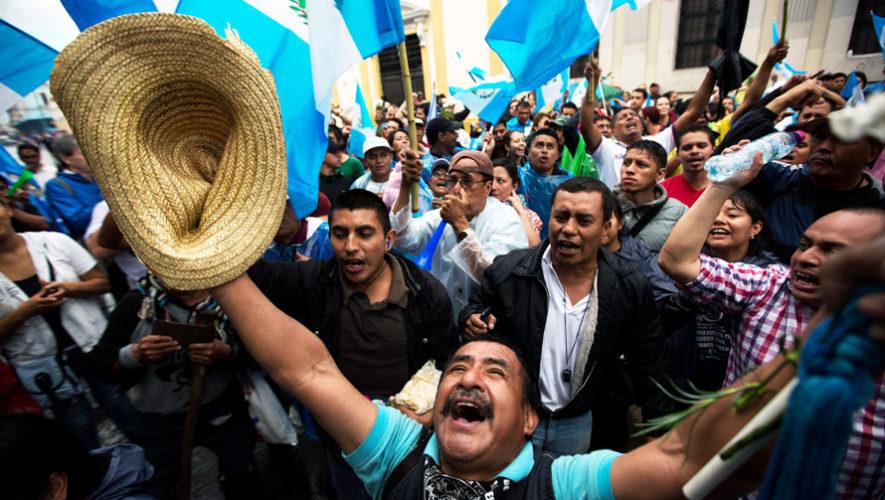 Proyección de documental guatemalteco, 500 Años | Febrero 2018