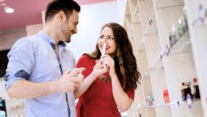 Creación de perfumes en pareja | Febrero 2018
