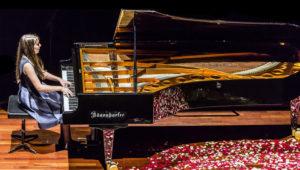Concierto instrumental con Daniela Liebman en Guatemala | Febrero 2018