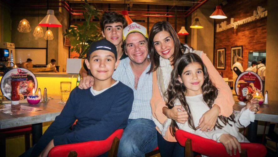 Charla con el emprendedor guatemalteco Diego Vadillo   Marzo 2018