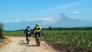 La Ruta del Venado: Competencia MTB en Mazatenango | Febrero 2018