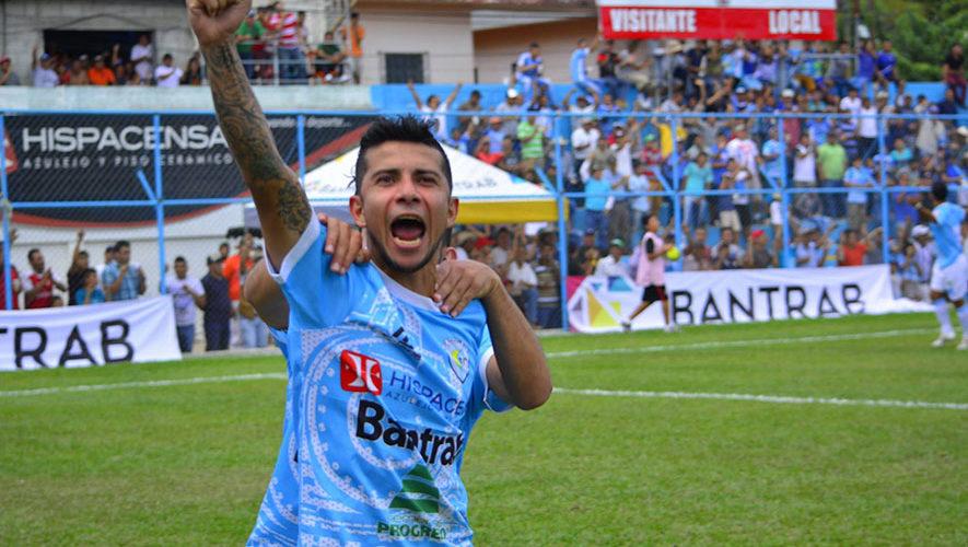 Partido de Sanarate y Siquinalá por el Torneo Clausura | Febrero 2018