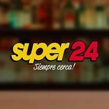 Super 24 Puerto Quetzal