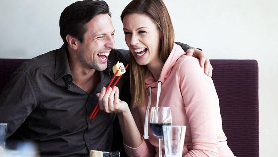 Taller de sushi y cena romántica para el Día del Cariño | Febrero 2018