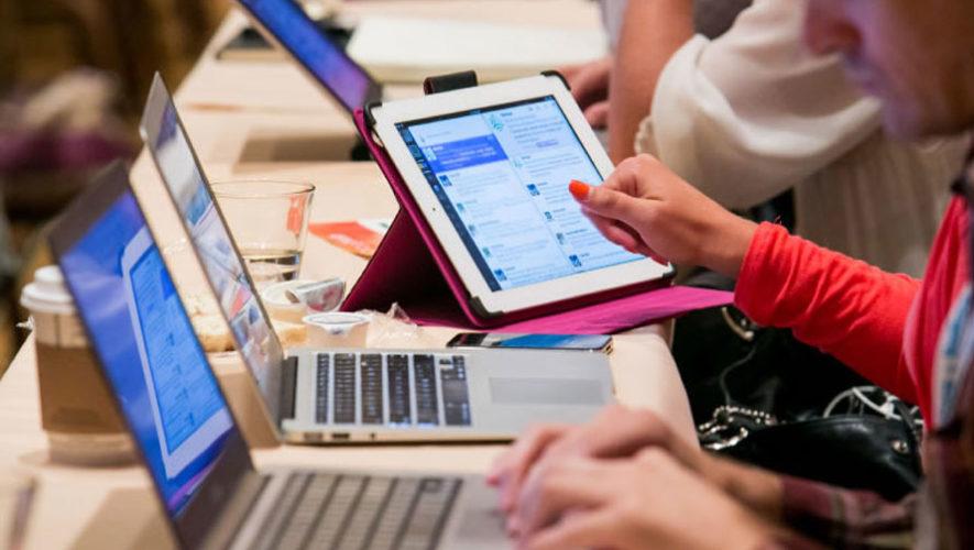 Taller de Social Media para negocios | Marzo 2018
