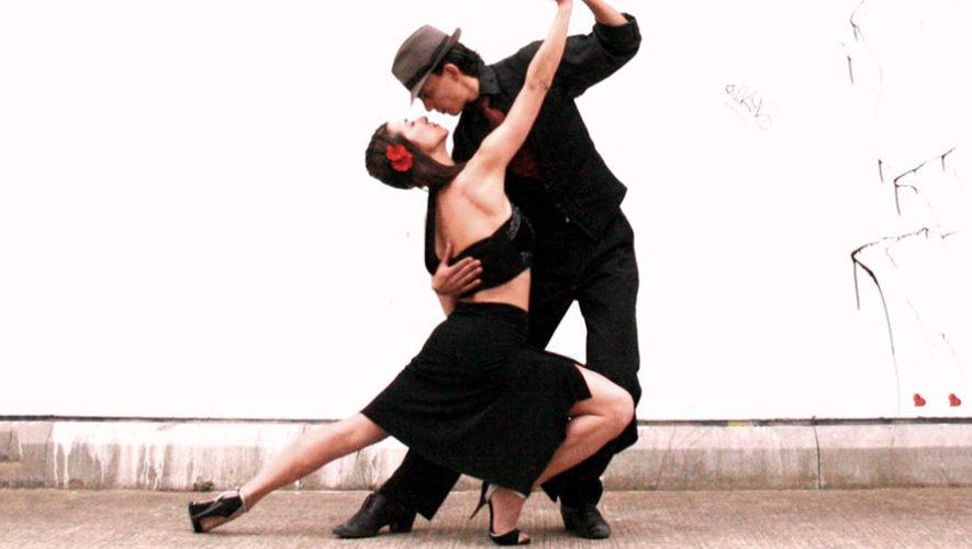 Show gratuito de tango en Guatemala | Febrero 2018