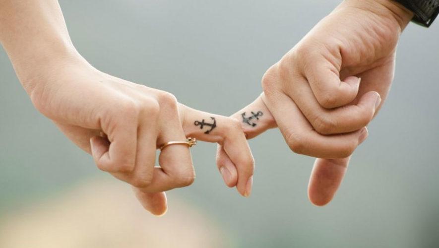 Promoción de tatuajes en pareja | Febrero 2018