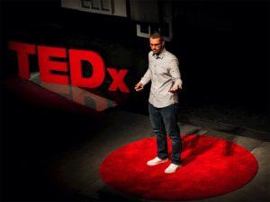 TEDx en Guatemala, conferencia de conciencia de cambio | Mayo 2108