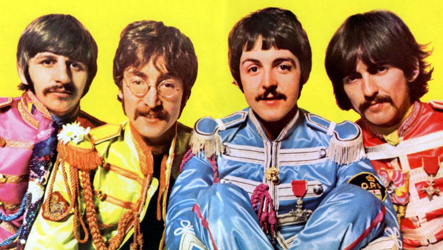 Presentación del documental Eight Days a Week de The Beatles | Marzo 2018