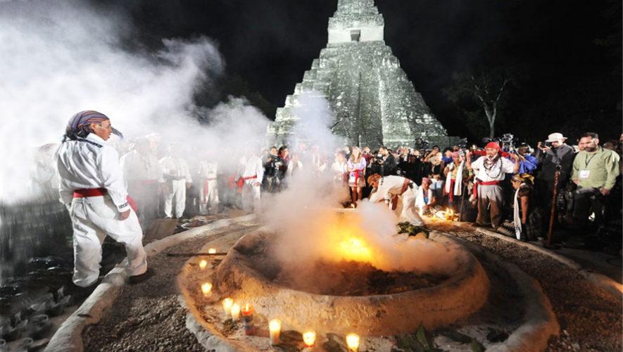 lugares místicos de Guatemala