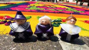 Feria cultural de Cuaresma en Guatemala   Marzo 2018