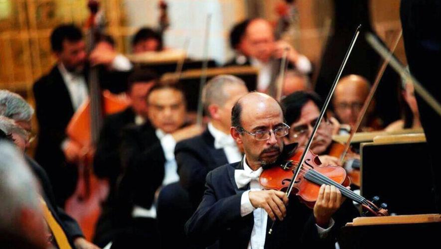 Recital gratuito de violín en el Conservatorio Nacional | Febrero 2018