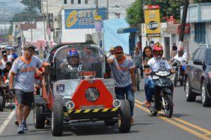 (Créditos: Municipalidad de Villa Nueva)
