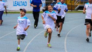 2da. Carrera Para Las Américas 25 Mil K en Guatemala   Abril 2018