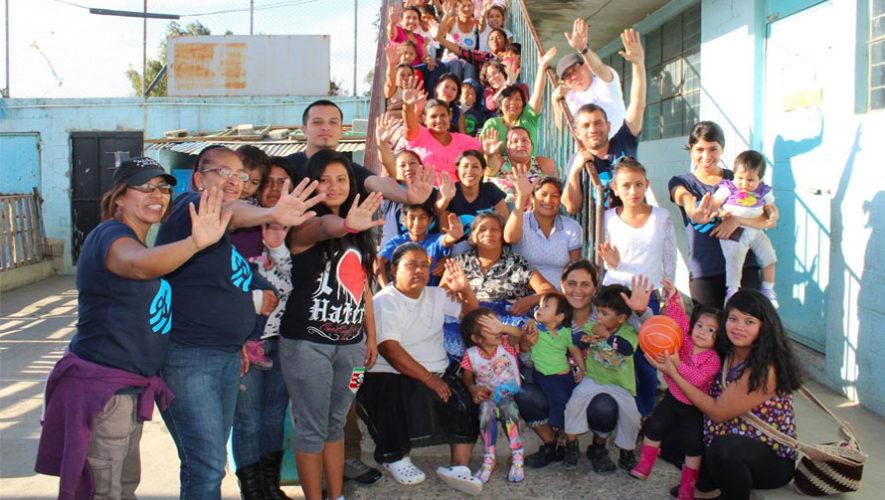 Movimiento Cuarto Mundo - Lugares para hacer voluntariado en Guatemala