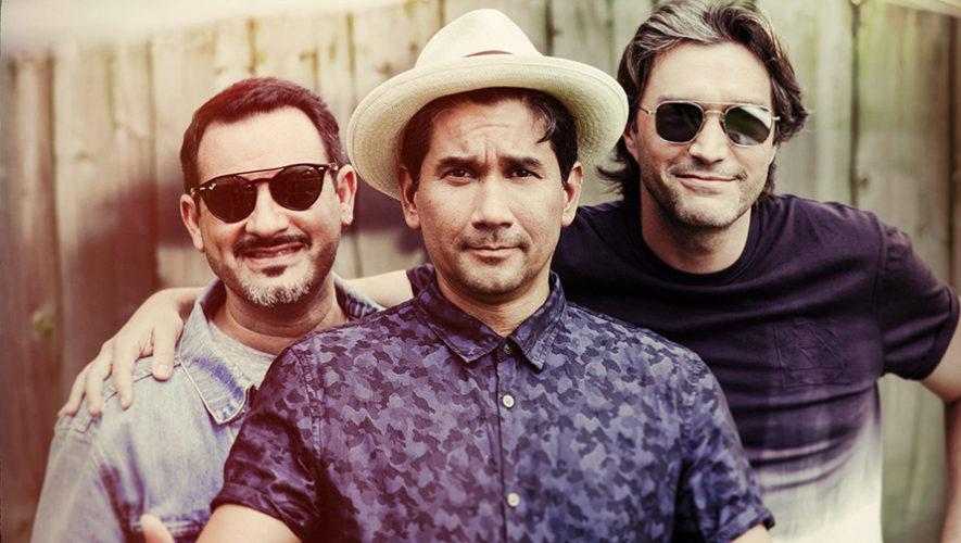 Anuncian concierto de Bacilos en Guatemala