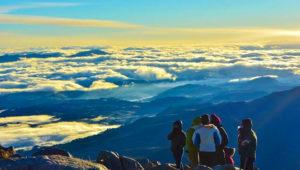 Ascensos a volcanes Tacaná y Tajumulco por Semana Santa | Marzo-Abril 2018