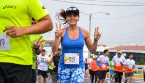 Carrera 5K y 10K en Cayalá a beneficio de ANSGUA | Marzo 2018