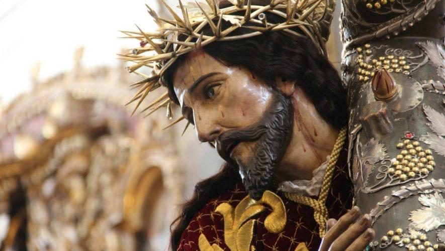 Procesión de La Merced, Viernes Santo | Semana Santa 2018