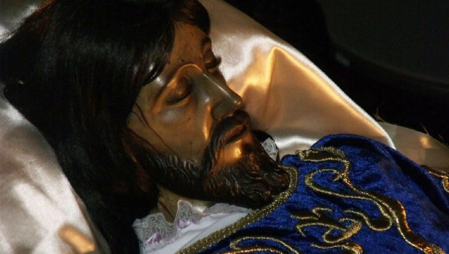 Procesión de El Calvario, Viernes Santo | Semana Santa 2018