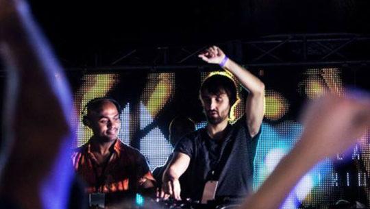 El DJ guatemalteco Gonzo Gonzo ingresó al Top 200 de Traxsource
