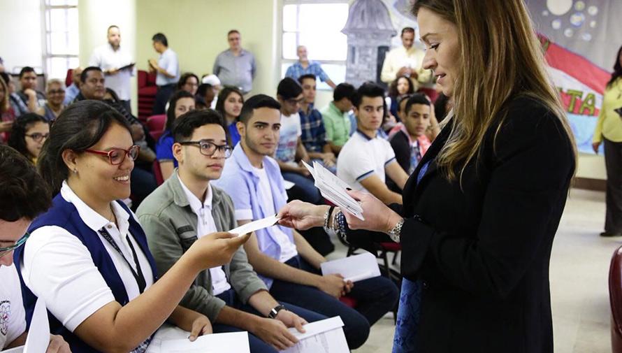 Embajada de la República Árabe de Egipto en Guatemala ofrece oportunidad de becas