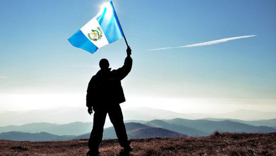 Guate Sí Va: el movimiento que busca demostrar que Guatemala es de clase mundial