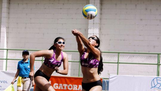Centroamericano Sub-19 de Voleibol de Playa