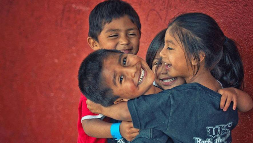 Guatemala se encuentra entre los 30 países más felices del mundo, según la ONU