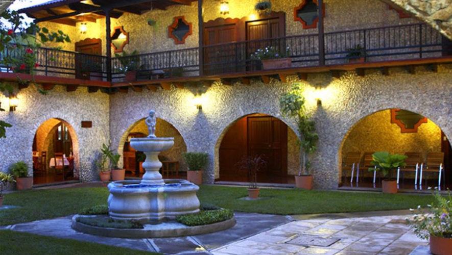 Hotel Del Patio1