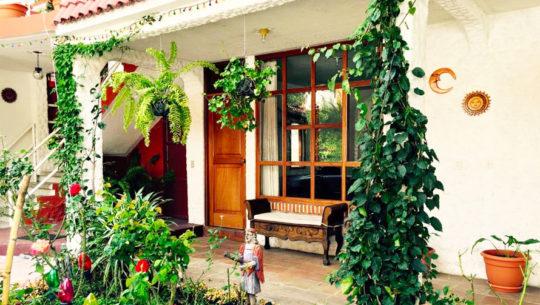 Hoteles Con Parqueo En Panajachel