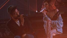 Jesse Baez estrenó nueva canción con Paty Cantú