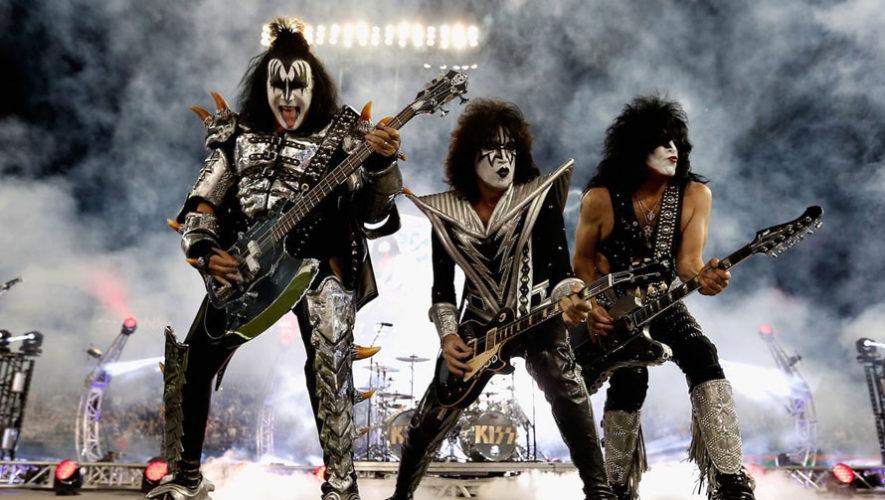 Tributo al rock de los 70s en Rock'ol Vuh | Marzo 2018