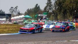 Parrilla 100 KM Botoneta Guatemala