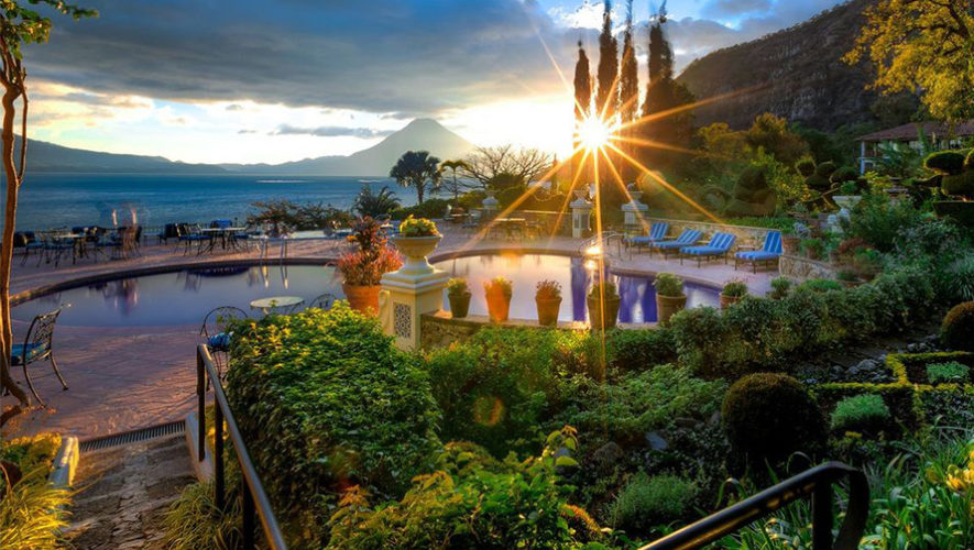 Participa en el concurso fotográfico Maravillas de Atitlán 2018