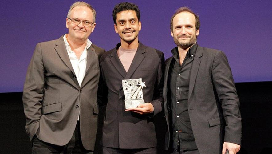 Película guatemalteca Temblores de Jayro Bustamante ganó un premio en Francia