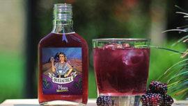 Quezalteca lanza su nuevo sabor de Mora para el verano