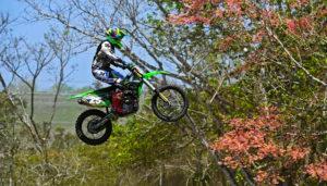 Segunda fecha del Campeonato Nacional de Motocross | Marzo 2018