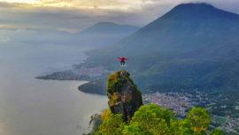 Sitios turísticos de Guatemala forman parte de los 25 lugares ocultos de Latinoamérica