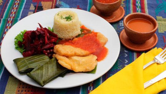 Todo lo que comen los guatemaltecos en la Semana Santa