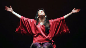 "Obra de teatro ""Xolí"" en Antigua Guatemala | Marzo 2018"