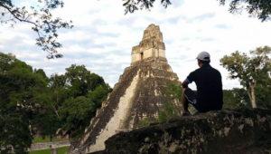 Viaje para conocer las ruinas de Tikal y Yaxhá | Abril 2018