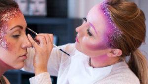 Taller de maquillaje artístico en Guatemala | Abril 2018